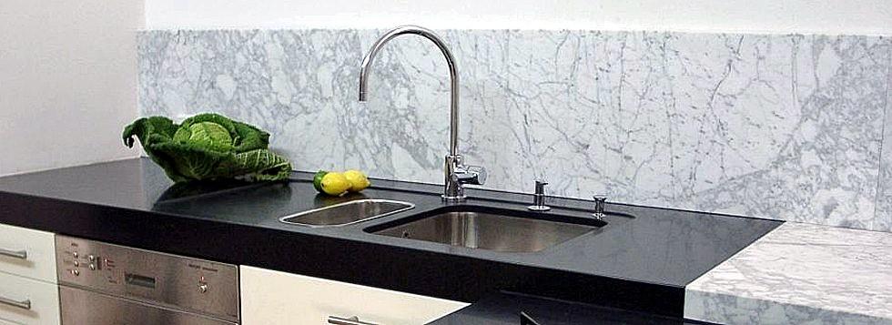 Arbeitsplatten aus Naturstein | Granitarbeitsplatten ... | {Arbeitsplatte marmor 8}